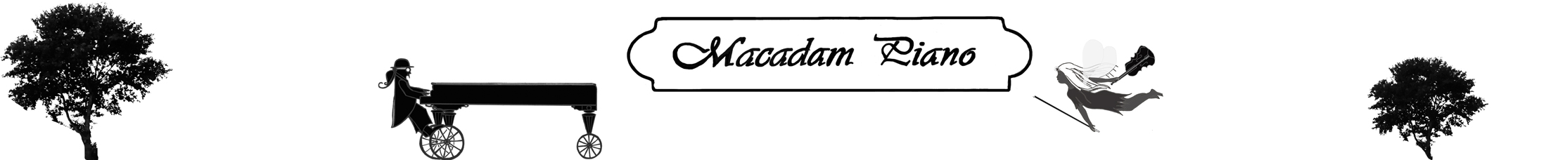 Macadam Piano- site officiel